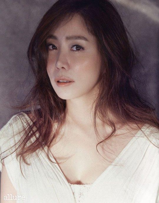 Kim Jung-eun considers OCN's evil-clone crime thriller Duel