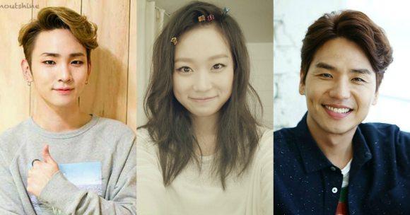 Action-thriller Lookout adds Key, Kim Seul-gi, Kim Tae-hoon