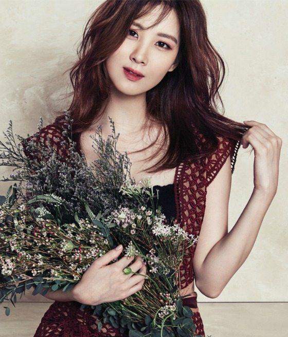 SNSD's Seohyun lands lead role in weekend drama Thief-nom, Thief-nim