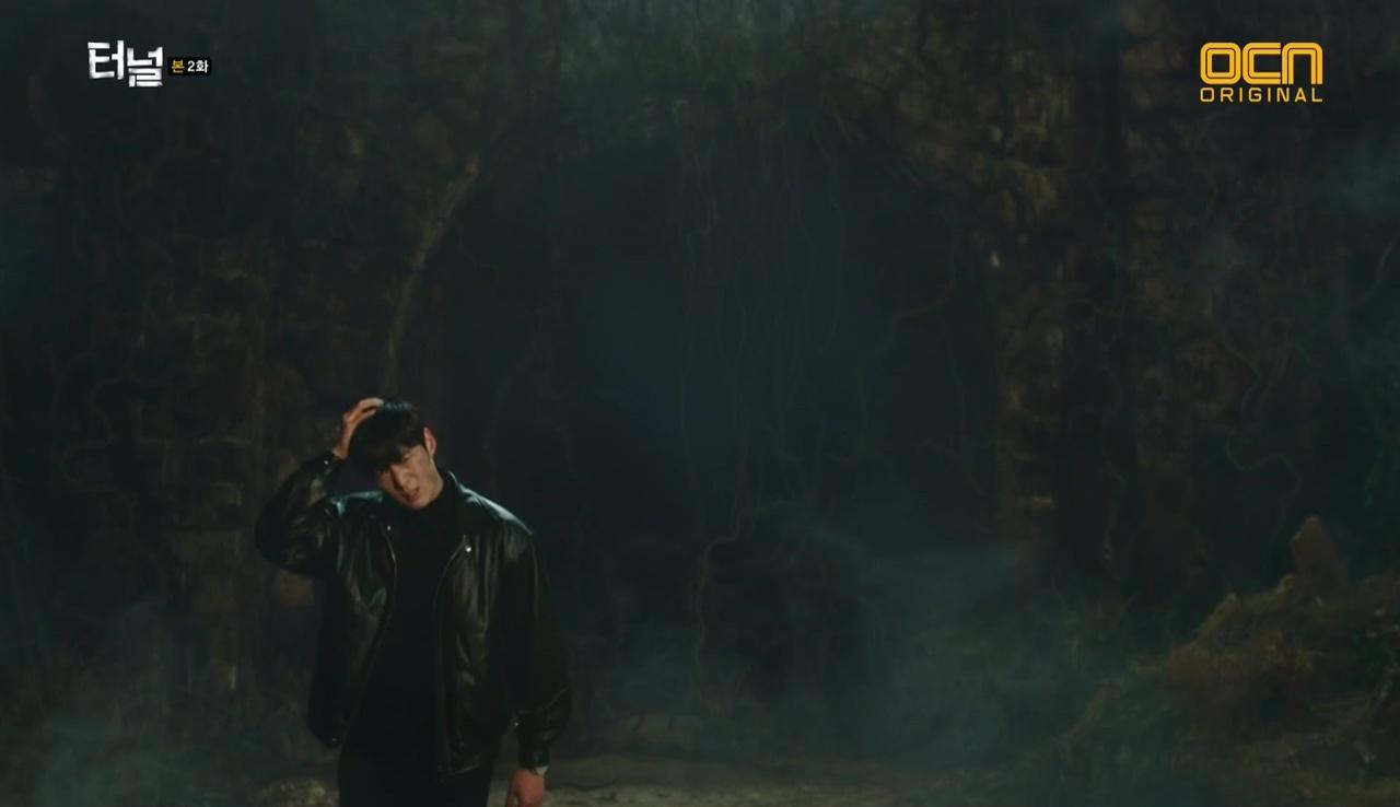 Tunnel: Episode 2 » Dramabeans Korean drama recaps