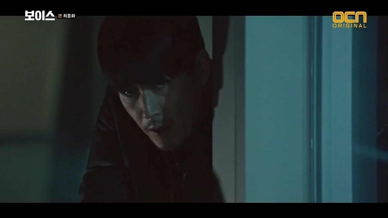 Voice: Episode 16 (Final) » Dramabeans Korean drama recaps