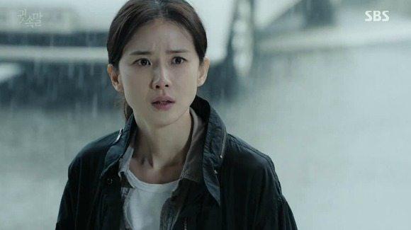 Whisper: Episode 1 » Dramabeans Korean drama recaps