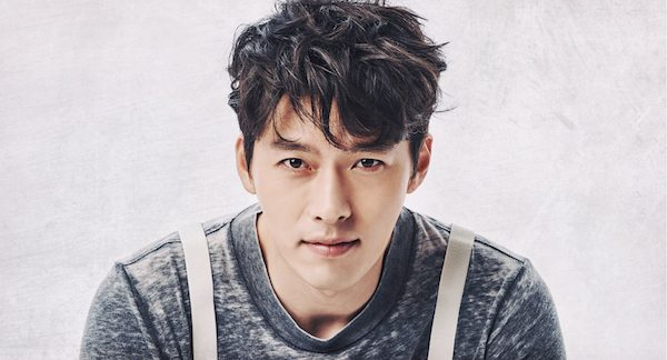 Hyun Bin reunites with Confidential Assignment director for zombie sageuk film