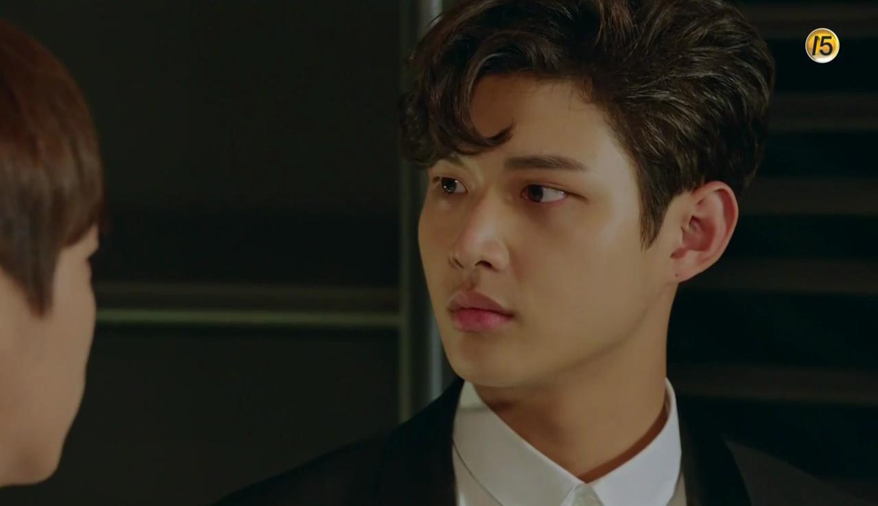 The Liar and His Lover: Episode 12 » Dramabeans Korean drama recaps