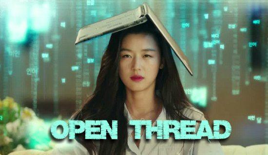 Open Thread #540