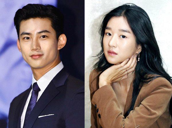Taecyeon Offered Ocn Thriller Rescue Me Opposite Seo Ye Ji Dramabeans Korean Drama Recaps