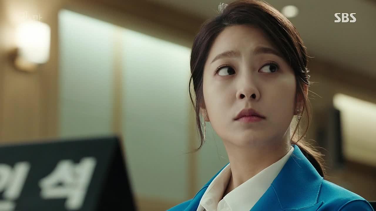 Whisper: Episode 8 » Dramabeans Korean drama recaps
