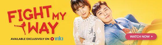 Fight My Way: Episode 2 » Dramabeans Korean drama recaps