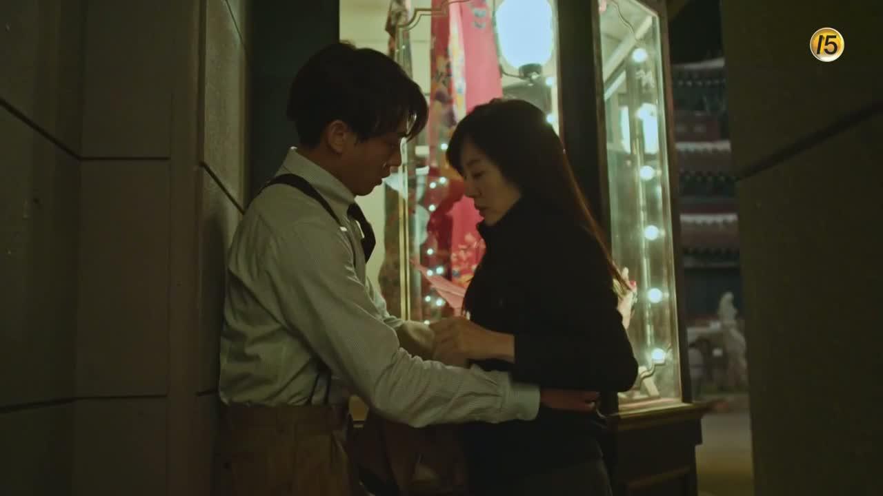Chicago Typewriter: Episode 10 » Dramabeans Korean drama recaps