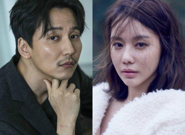 Kim Nam-gil, Kim Ah-joong offered new tvN time-slip drama