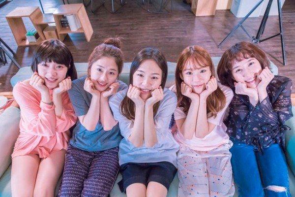 Original cast confirms for Age of Youth Season 2, adds Kim Min-seok