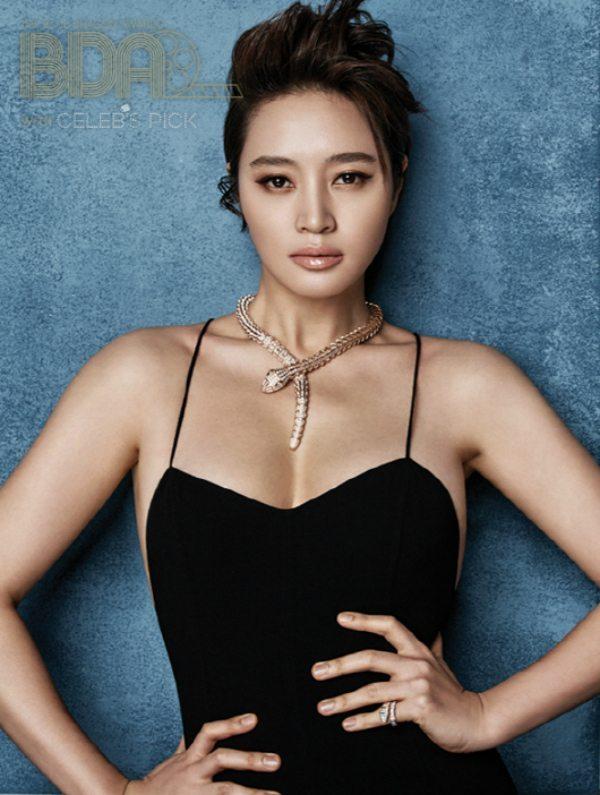 Kim Hye Soo Considers New Action Comedy Okay Madam