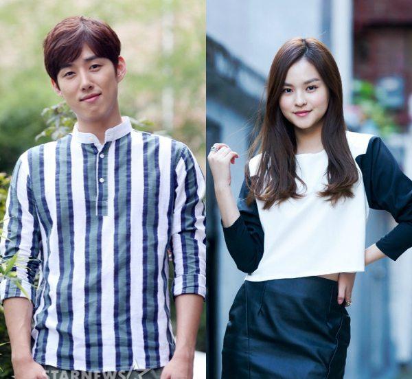 Baek Sung-hyun, Kim Yoon-hye join drinking rom-com Mojito