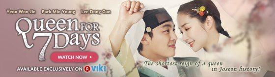 Seven Day Queen: Episode 7 » Dramabeans Korean drama recaps