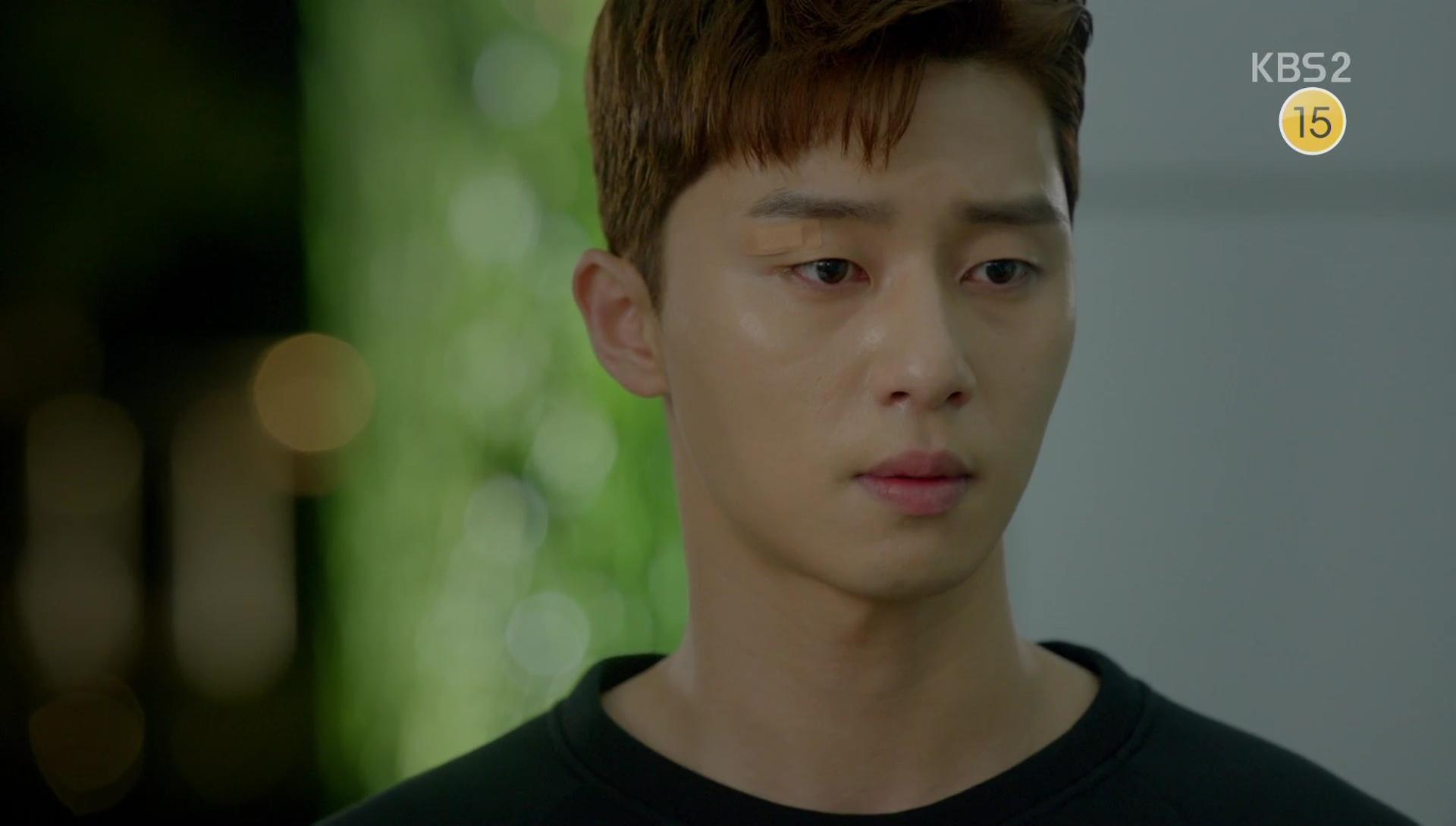 Fight My Way: Episode 8 » Dramabeans Korean drama recaps