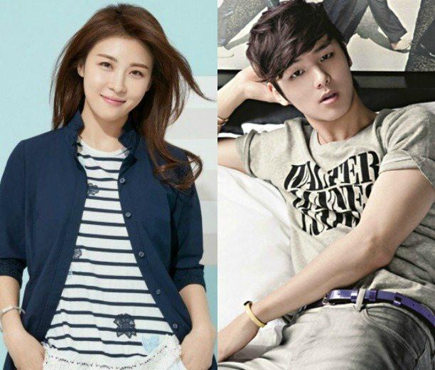 Kang Min-hyuk to star opposite Ha Ji-won in MBC's Hospital Ship