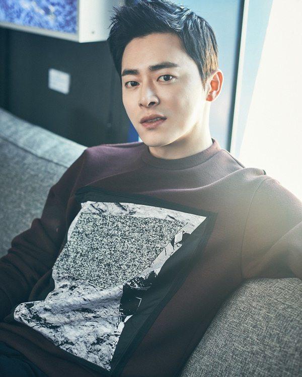 Jo Jung-seok gets a soul transplant for fantasy criminal drama Two Cops