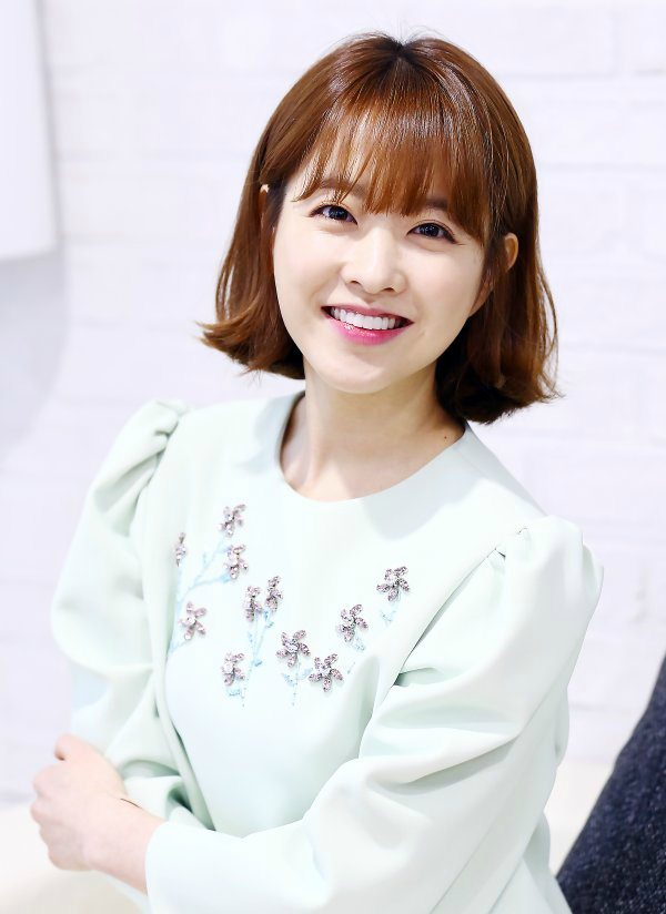 Park Bo-young offered webtoon adaptation Will You Have Dinner With Me