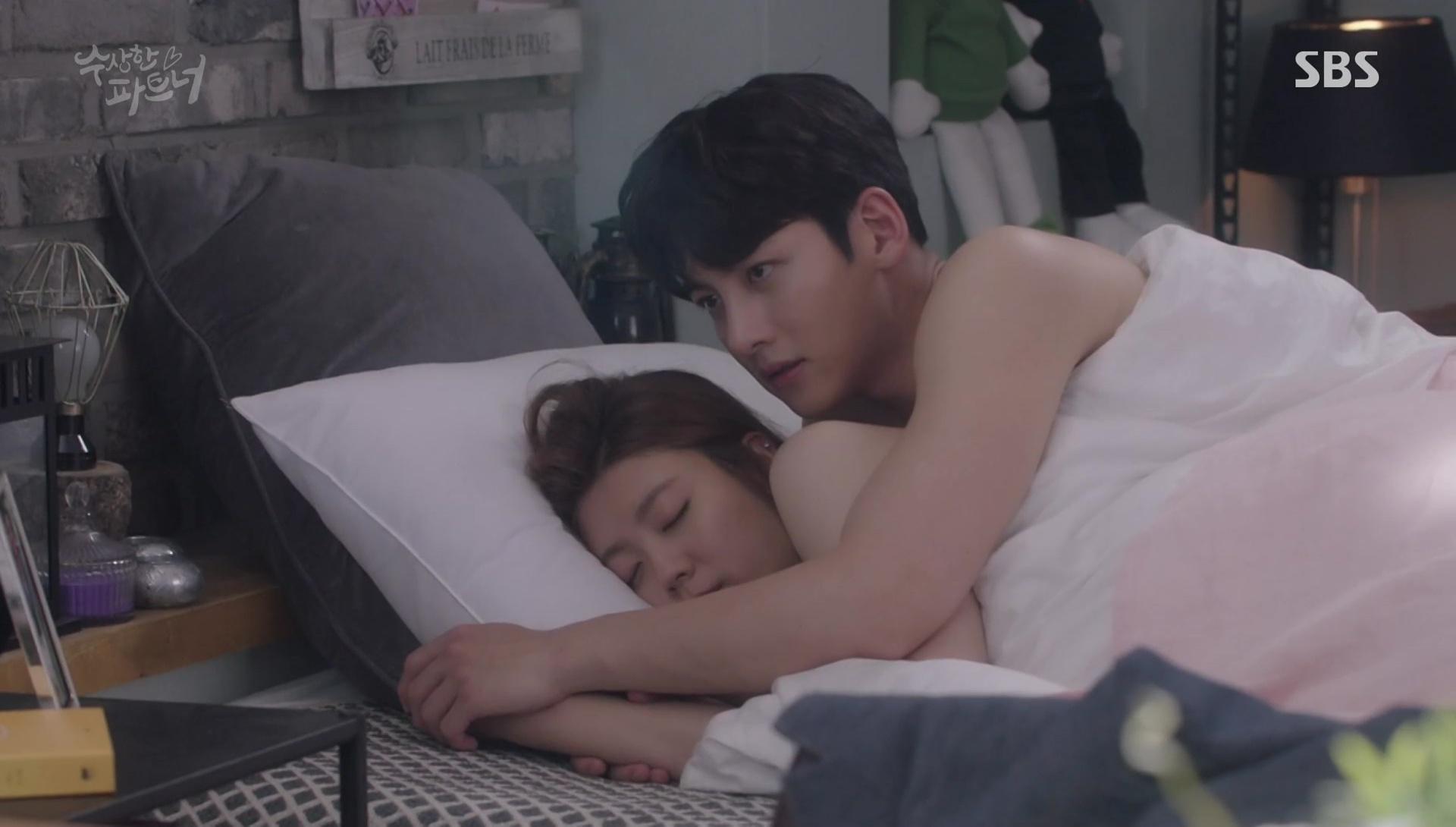 Suspicious Partner: Episodes 29-30 » Dramabeans Korean drama