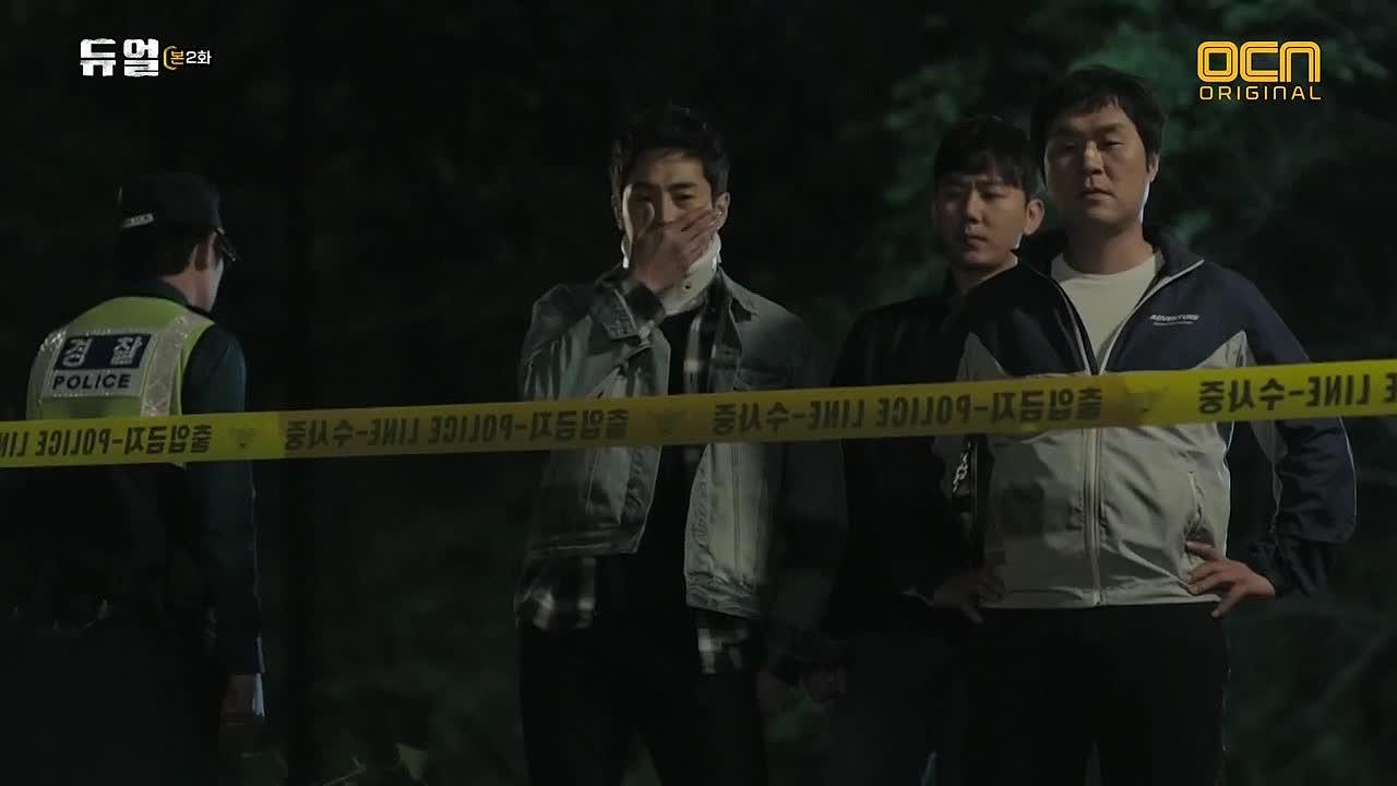 Duel: Episode 2 » Dramabeans Korean drama recaps