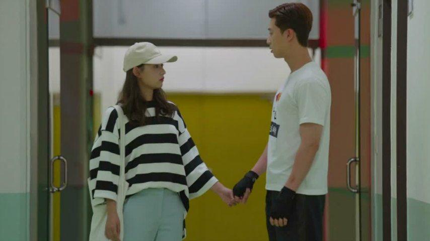 Fight My Way: Episode 9 » Dramabeans Korean drama recaps