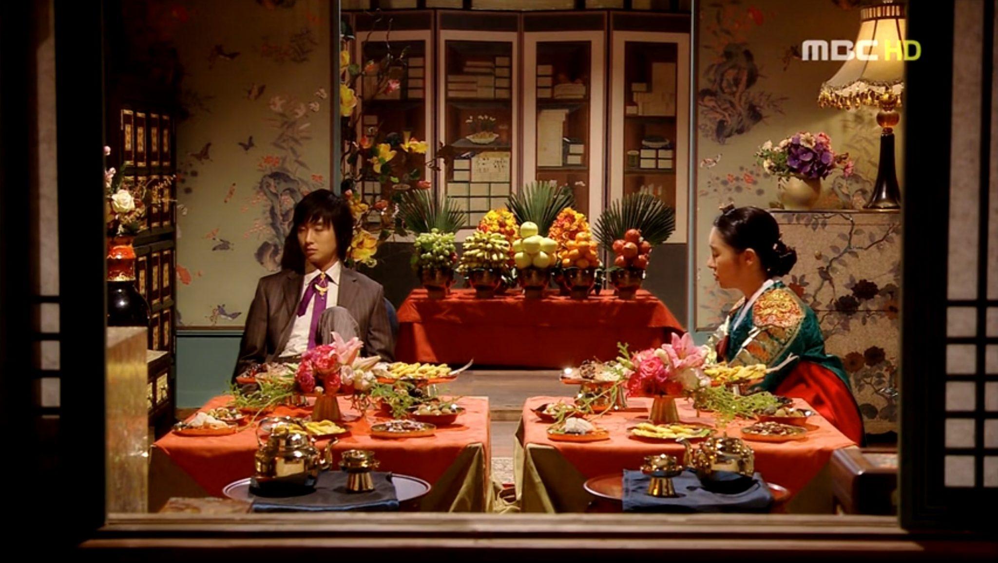 Dramaland Catnip] Marriage before dating » Dramabeans Korean