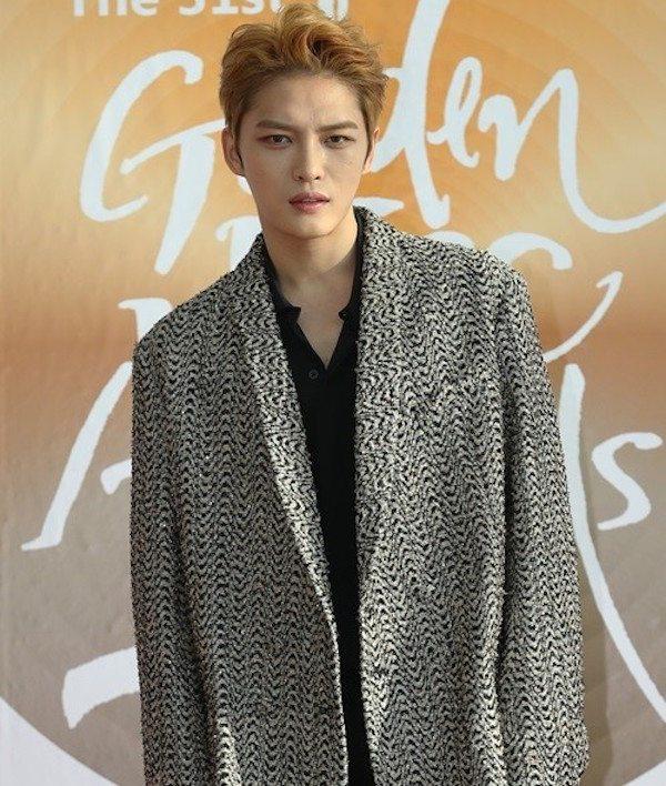 JYJ Jaejoong confirms KBS's timeslip comedy drama Manhole