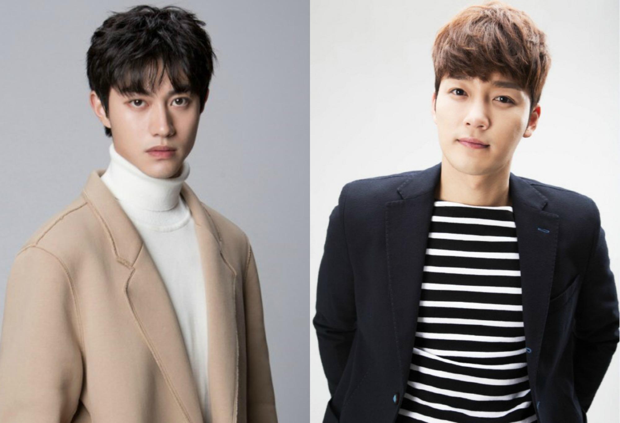 Kwak Dong-yeon, Kim Jin-woo befriend Yeo Jin-gu for Reunited Worlds