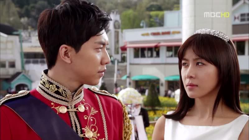 Dramaland Catnip] Marriage before dating » Dramabeans Korean drama