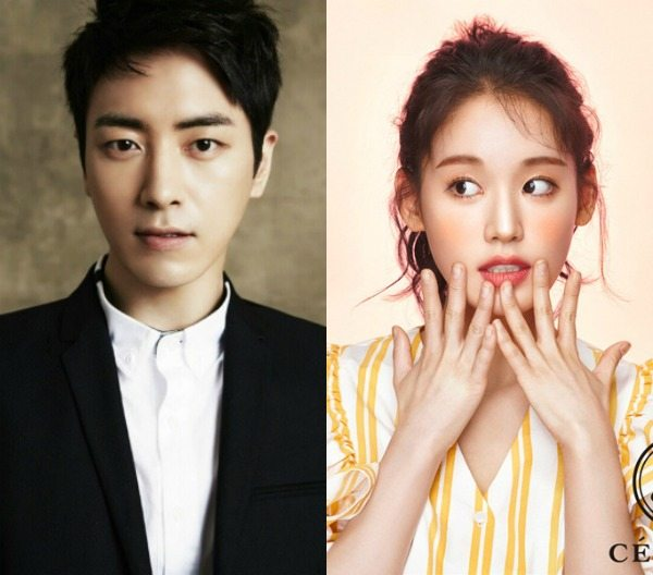Lee Jun-hyuk, Park Hwan-hee join Are You Human Too as second leads