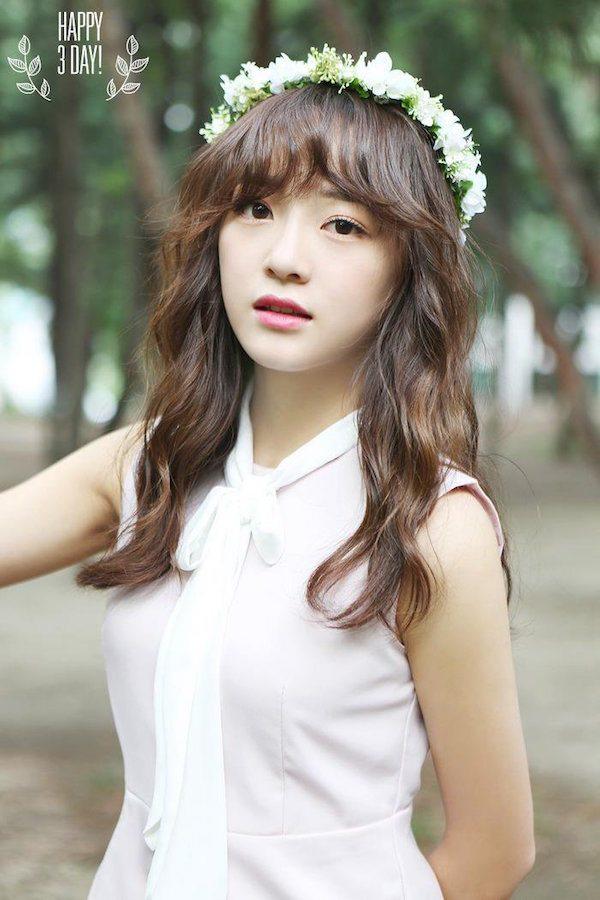 Kim Yoo-jung out, Gugudan idol Kim Se-jung in for School 2017