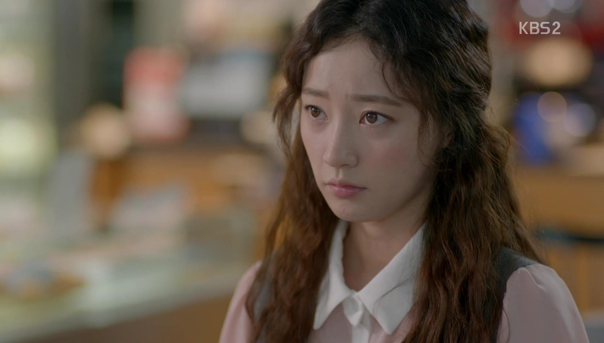 Znalezione obrazy dla zapytania fight for my way seol hee