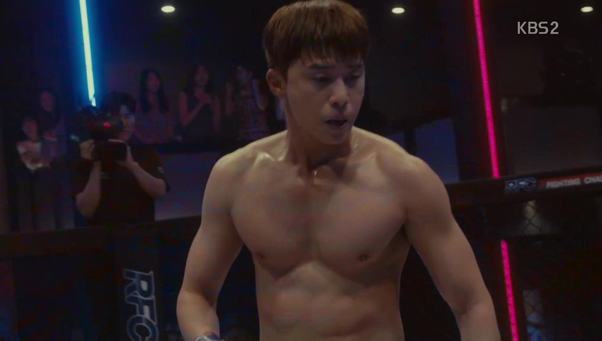 Fight My Way: Episode 14 » Dramabeans Korean drama recaps