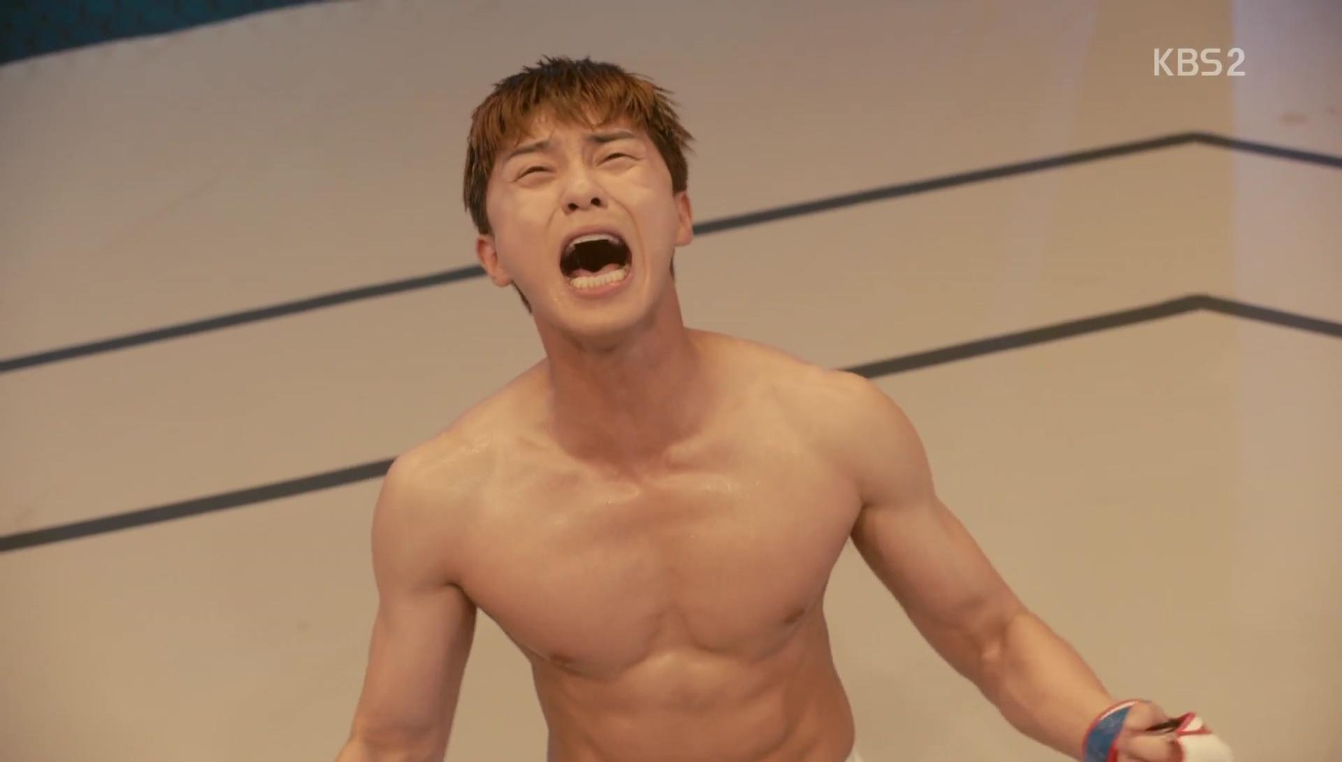 Fight My Way: Episode 16 (Final) » Dramabeans Korean drama