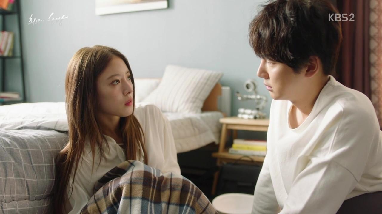 the best hit episodes 23 24 dramabeans korean drama recaps