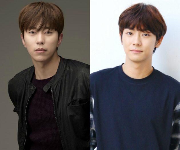 Yoon Hyun-min and Ahn Woo-yeon confirmed for latest tvN webtoon adaptation
