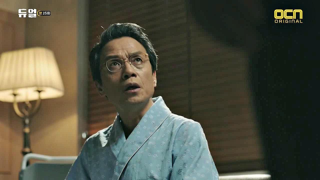 Duel: Episode 15 » Dramabeans Korean drama recaps