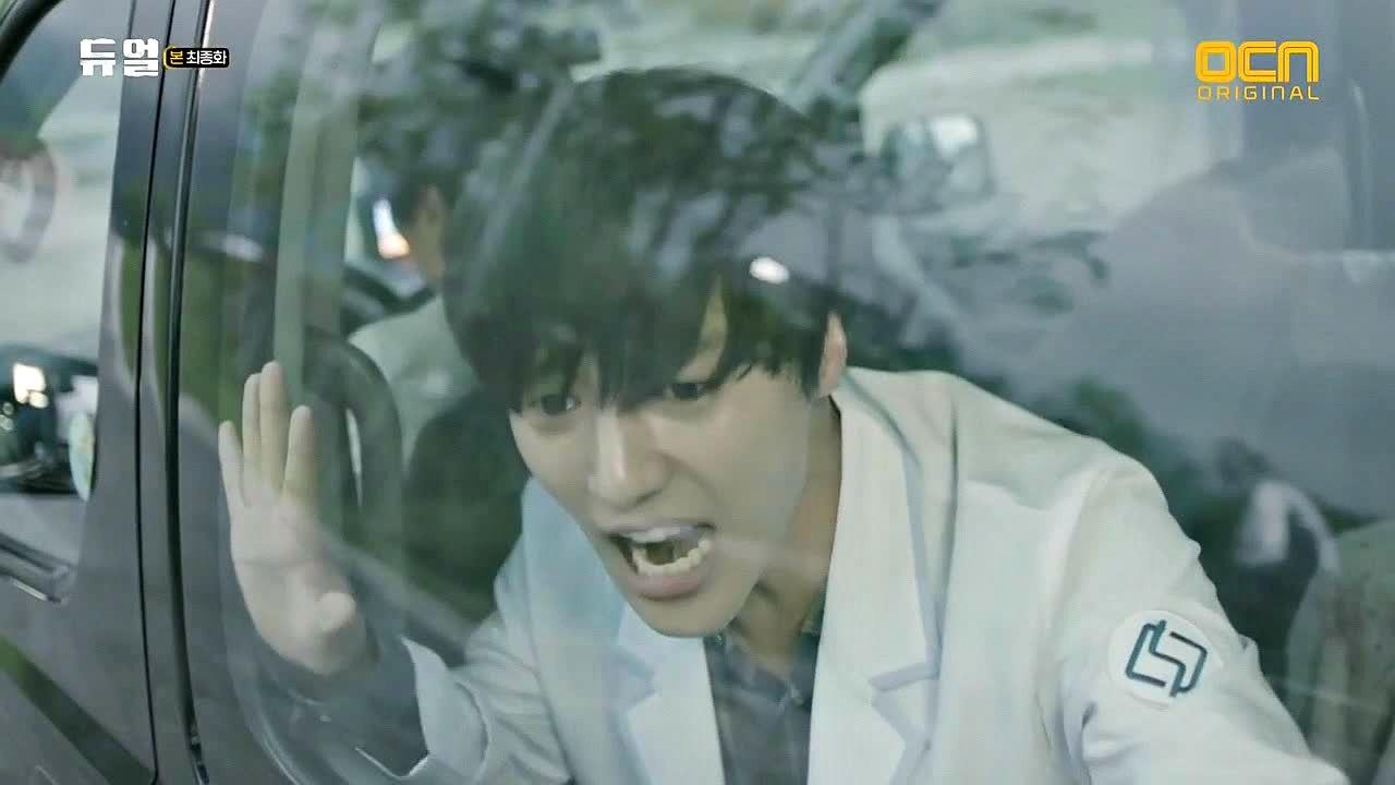 Duel Korean Drama >> Duel: Episode 16 (Final) » Dramabeans Korean drama recaps