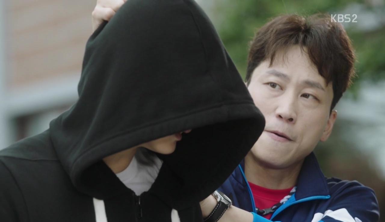 School 2017: Episode 3 » Dramabeans Korean drama recaps