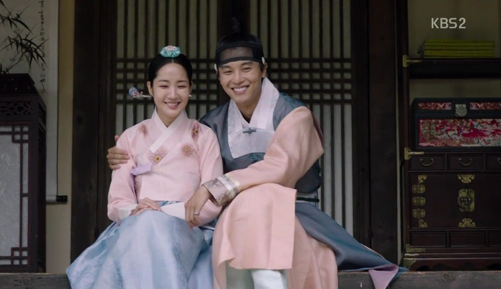 Seven Day Queen: Episode 20 (Final) » Dramabeans Korean