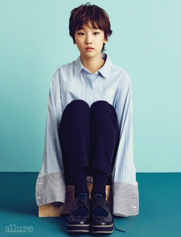 Park So-dam becomes legendary singer for Lee Nan-young film
