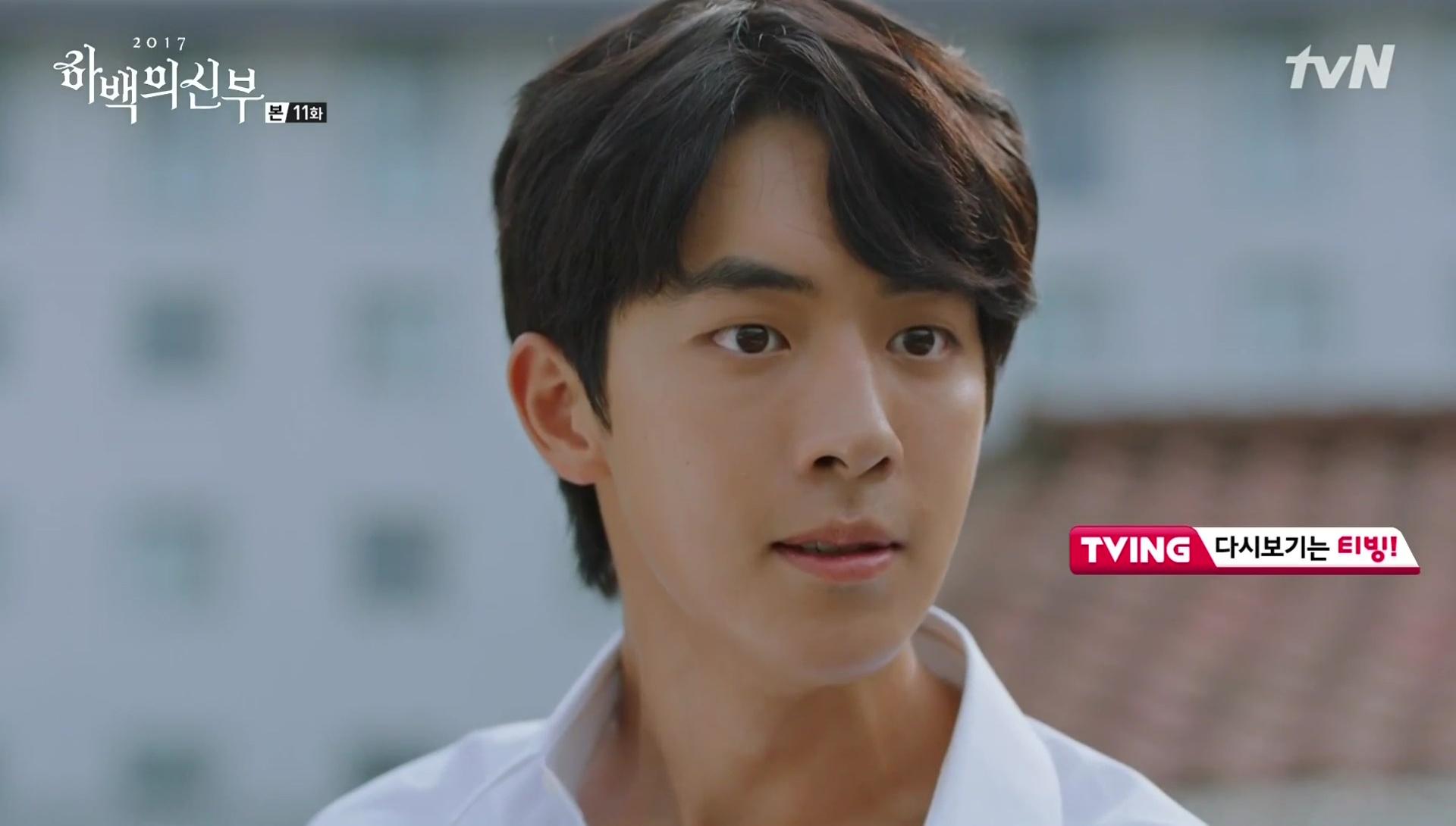 Bride of the Water God 2017: Episode 11 » Dramabeans Korean