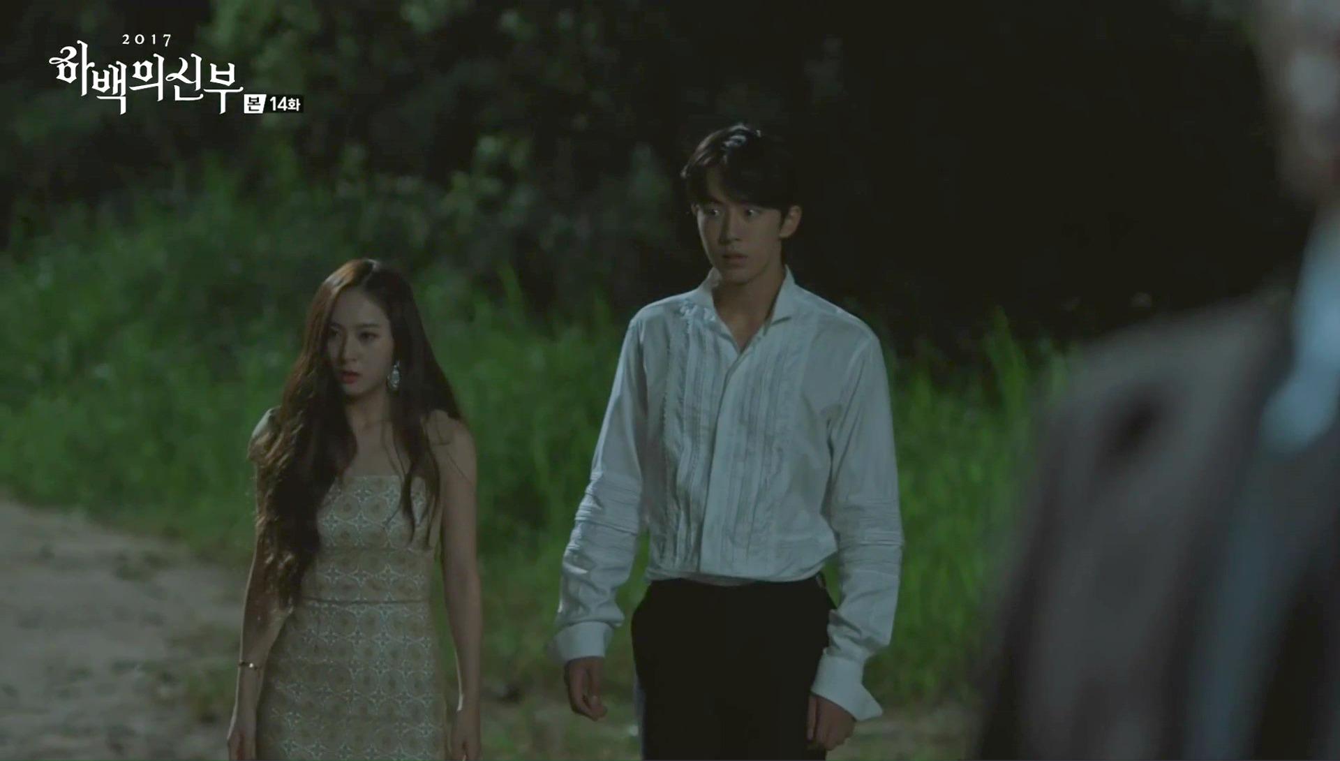 Bride Of The Water God 2017 Episode 14 Dramabeans Korean Drama Recaps