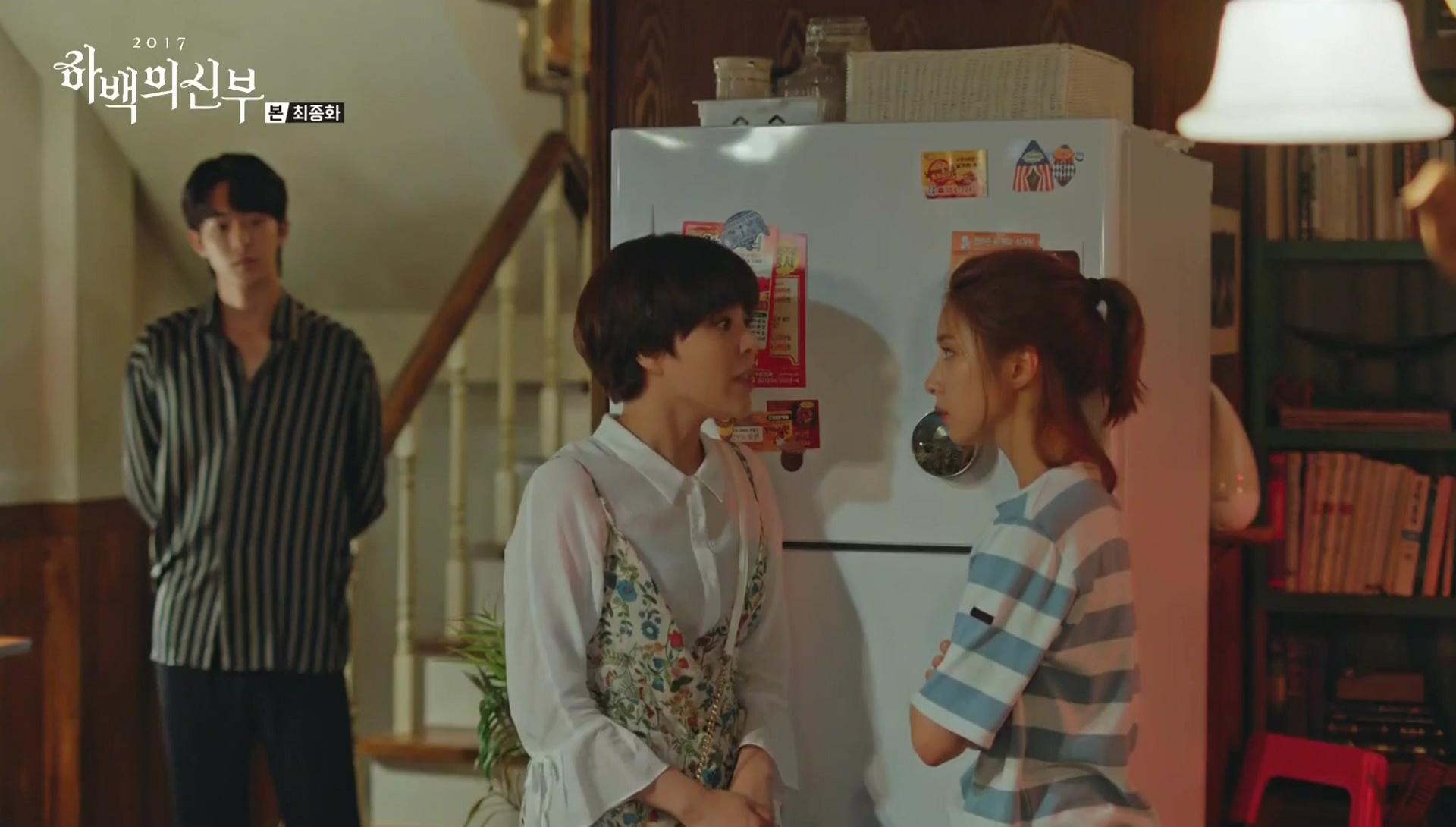 Bride of the Water God 2017: Episode 16 (Final) » Dramabeans Korean
