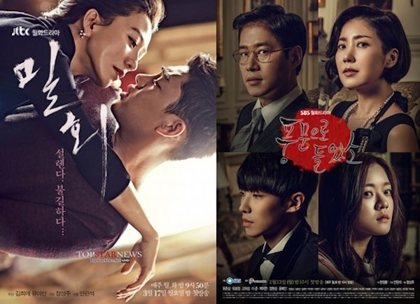 Secret Love Affair PD returns with new drama Pretty Noona Who Buys Me Food