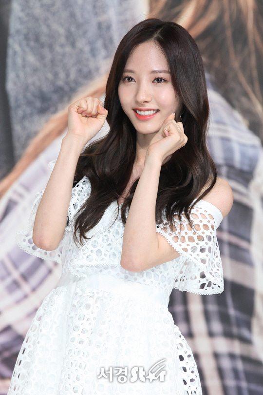 Cosmic Girls' Bona to headline as bubbly teen in Lingerie Girls' Generation