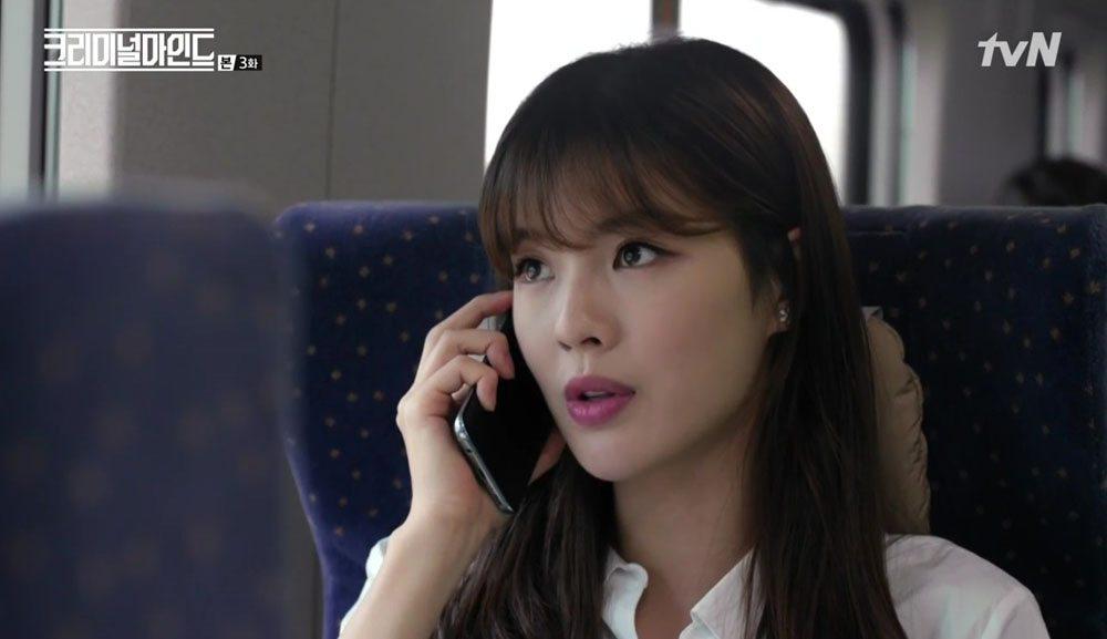 Criminal Minds: Episode 3 » Dramabeans Korean drama recaps