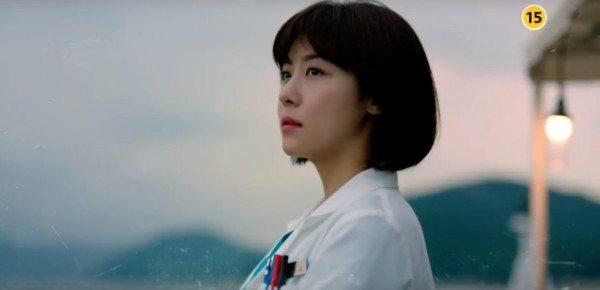 Ha Ji-won, Kang Min-hyuk board the Hospital Ship in new teaser