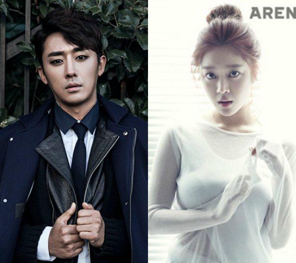 Sohn Ho-joon, Jo Boa get matchmade in KBS Drama Special
