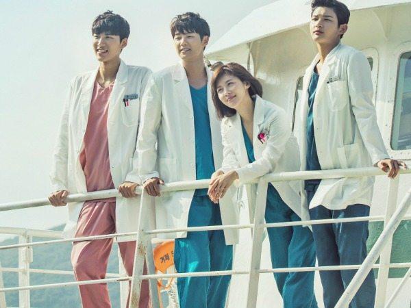 Premiere Watch: Hospital Ship
